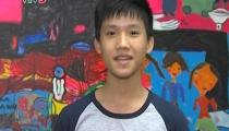 Tập 1 - Đồng Hành Cùng Giọng Hát Việt Nhí 2013  -