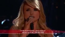 Tập 20 - Blake Shelton and Miranda Lambert - Over You -