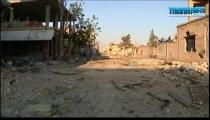 Nga, Mỹ bất đồng quan điểm về Syria -