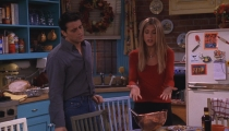 Tập 9 - The One Where Ross Got High -