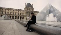 Cảm Hứng Paris Trong Đêm Chung Kết Project Runway 2013 -