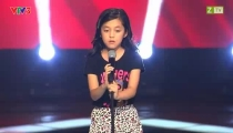 Tập 5 - Nguyễn Mai Thùy Anh - You Raise Me Up -
