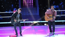 Tập 6 - Nhật Quang Vs Nguyễn Quân - Just The Way You Are -
