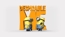 Despicable Me - Stutter -
