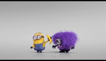 Despicable Me 2 - Evil Minion Wants Banana -