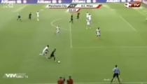 Man City 5-3 AC Milan (Audi Cup) -