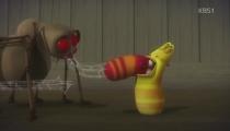 Tập 24 - Opera And Spider Larva -