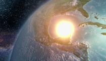 Tập 6 - Deadly Comets And Meteors -