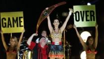 Katy Perry - Roar -