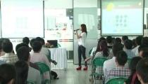 OGDC 2013- 2D artist-The frist steps-Ms Tran Thi Thu Hien -