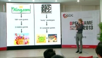 OGDC 2013-Prototyping mobile games-Mr.Chris Morrison -