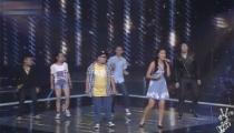 Thanh Bùi Và Top 5 - Stand By Me -
