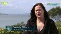 Tập 9 - Poision Beach -