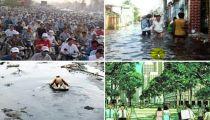 Zuni.vn - Địa Lý Việt Nam - Điều Kiện Tự Nhiên: Bảo Vệ Môi Trường Và Phòng Chống Thiên Tai -