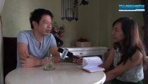 Thái Hòa: Trần tình chuyện đóng vai ẻo lả đồng tính -