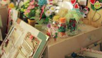 DIY - LET'S GO - Clip Tổng Kết Tour DIY Crafts Fair DH Nhân Văn HCM