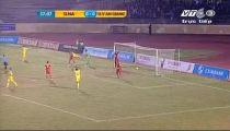 Bàn thắng gây tranh cãi của Biayaga Paul Emile (8) -