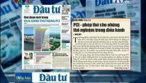Điểm báo - 21/03/2014 -
