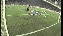 Vòng bảng Champions League 1998/99: Bayern 2-2 M.U -