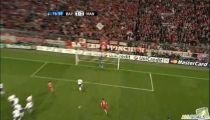 Tứ kết Champions League 2009/10: Bayern 2-1 M.U -