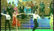 Bước Nhảy Hoàn Vũ 2012: Nhóm Nhảy Nhí Ck -