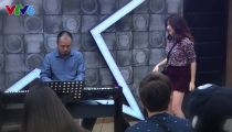 Liveshow 10 - VT Hòa Minzy -