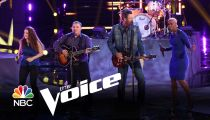 Blake, Jake, Sisaundra and Audra - Put Some Drive in Your Country -