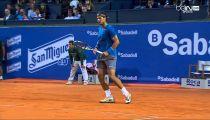 Vòng 3, Barcelona Open 2014: Nadal 2-0 Dodig -