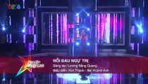 Học Viện Ngôi Sao - Liveshow 13 - Nỗi Đau Ngự Trị - Kim Thành, bè Huỳnh Anh -