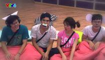 Học Viện Ngôi Sao - Liveshow 13 - The Lazy Song (Quà Tặng Của Các Học Viên) -