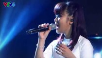 Học Viện Ngôi Sao - Liveshow 13 - VT Hoàng Yến Chibi -