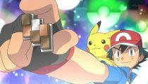 Tập 829 - Trận Đấu Hội Quán Shoyo!Pikachu VS Chigoras!! -