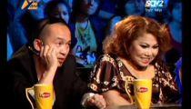 [Gala 9] Trần Nguyễn Uyên Linh -- Sao Chẳng Về Với Em -- SBD: 2 -