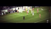 Benfica cầm chân Juve với tỷ số hòa 0-0 -
