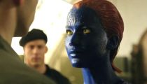 X-Men: Days of Future Past Official Movie Clip - Who Are You? (2014) Jennifer Lawrence HD -