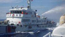 Tàu Trung Quốc lộng hành trên vùng biển Việt Nam -