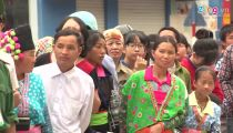 Diễu binh kỷ niệm 60 năm chiến thắng Điện Biên -