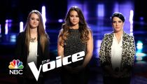 Top 10 Instant Save and Elimination (The Voice Highlight) -