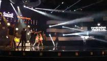 Rehearsal Dance - Kimmese -