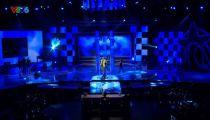 Liveshow 16 - Anh Trôi Về Em - Minh Châu -
