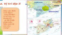 Môn Địa Lý - Zuni.vn - Địa Lý Các Vùng Kinh Tế - Khai Thác Lãnh Thổ Theo Chiều Sâu Ở Đông Nam Bộ