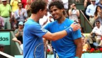Tứ kết Rome Masters 2014: Nadal 2-1 Murray -