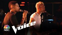 Adam Levine ft Usher - Untitled (How Does It Feel) -