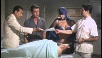 Las Mujer Murcielago -