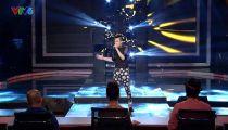 Liveshow 19 - Hãy Thứ Tha Cho Em - Minh Châu -
