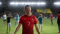 Clip Ronaldo quảng cáo cho hãng Nike ấn tượng -