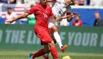 Mỹ 2-1 Thổ Nhĩ Kỳ (Giao hữu quốc tế) -