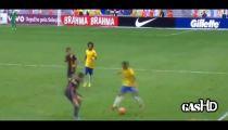 Neymar và đồng đội sẵn sàng cho World Cup 2014 -