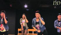 [HD] Anna Truong - Vi Co Anh Mirrored Dance Practice (Vpop) -