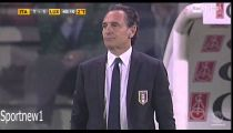 Italy 1-1 Luxembourg (giao hữu trước World Cup 2014) -